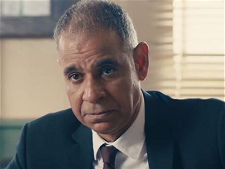 """""""البزاوي"""" ناعيًا صديقه: """"جندي مجهول ومن أهم أعماله مسرحية الزعيم"""""""