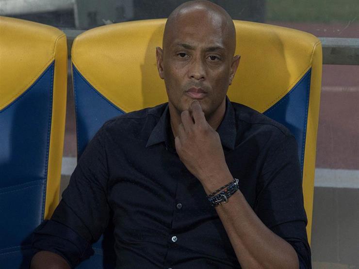 مدرب جزر القُمر: سنواجه مصر بنشوة الإنتصار