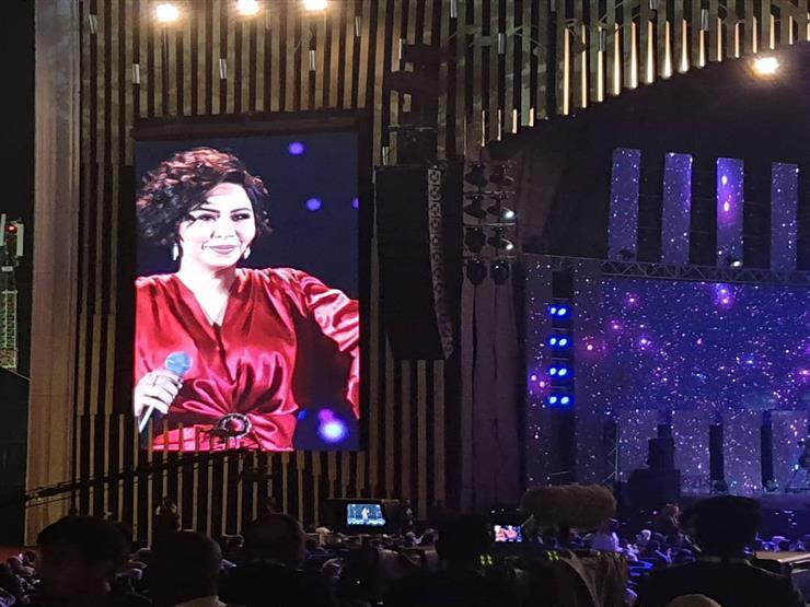 """بعد حفلها بالرياض.. تامر حسني يشيد بشيرين: """"مبروك يا شيكو.. أحسنتي"""""""