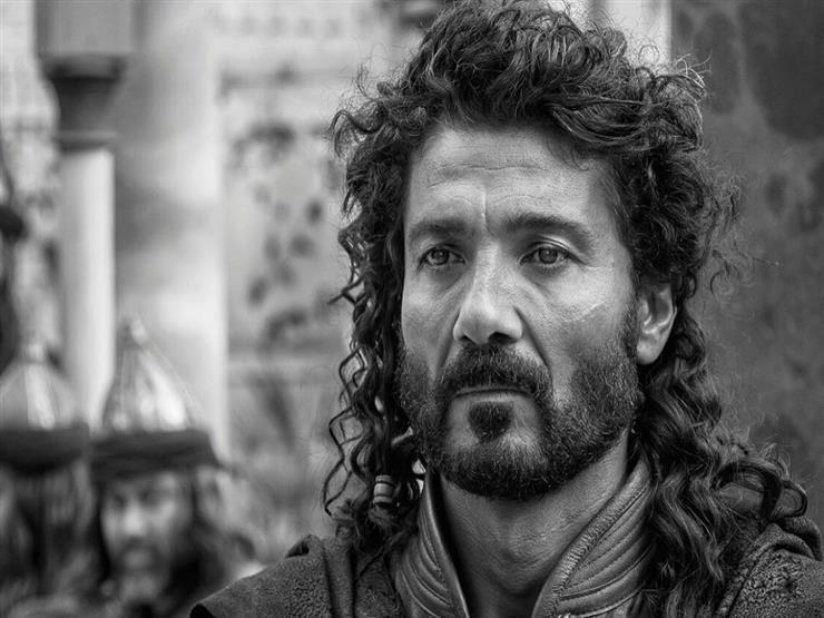 """فيديو.. خالد النبوي يكشف كواليس مسلسل """"ممالك النار"""""""
