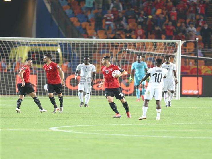النشرة الرياضية..تعديل في موعد قبل نهائي أمم أفريقيا 23 عام.. وإصابة عبد الله السعيد