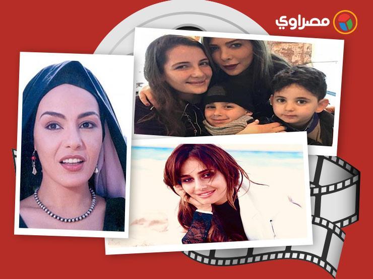 النشرة الفنية| صابرن تخلع الحجاب وحلا شيحة تبكي في الشارع