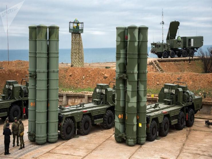 """روسيا تسلم الهند منظومات """"إس-400"""" بحلول 2025"""