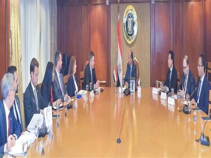 5.5 مليار دولار قيمة التبادل التجاري بين مصر وأمريكا في 9 أشهر