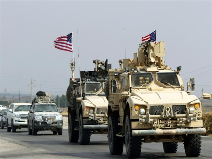 واشنطن تلزم الصمت حيال الاحتجاجات ضد نظام أرسته في العراق