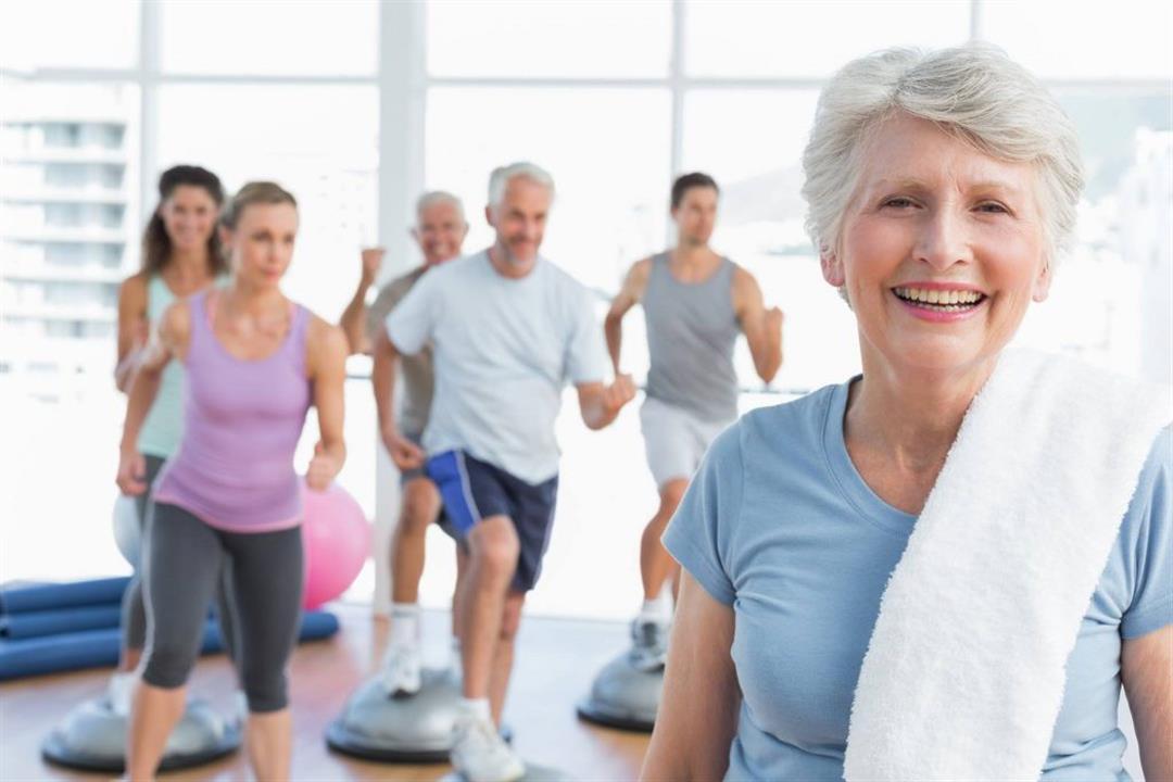 دراسة تؤكد أهمية الرياضة بعد سن الـ60: تحد من أمراض القلب