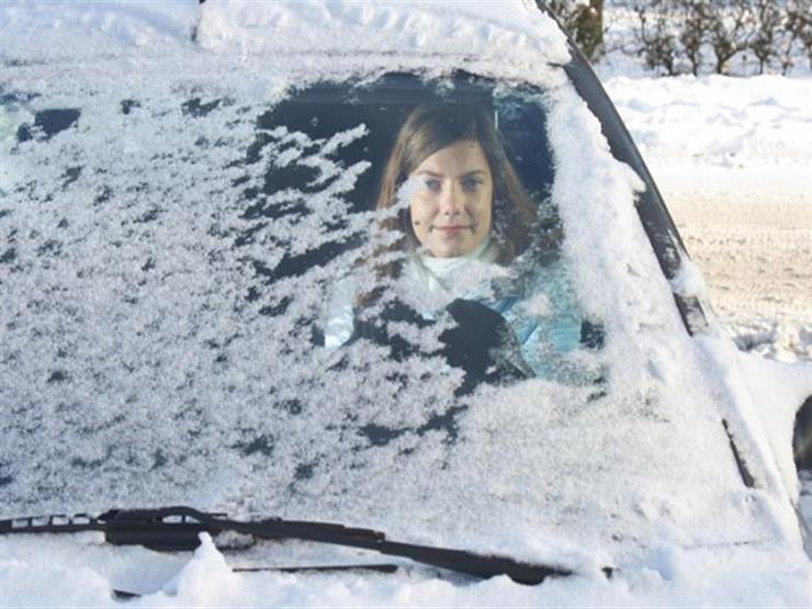 """هل """"تسخين السيارة"""" قبل تحريكها في الشتاء ضرورة أم خرافة؟"""
