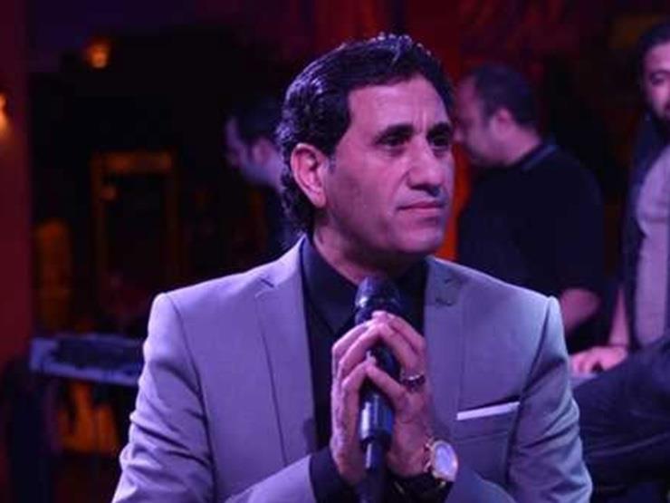 """أحمد شيبة يستعد لتصوير """"من كتر ما شفت"""""""