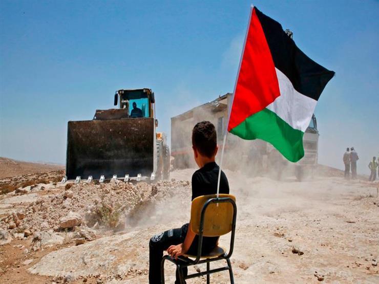 ترامب وشرعنة مستوطنات الاحتلال.. خطوة أخرى نحو قتل حل الدولتين