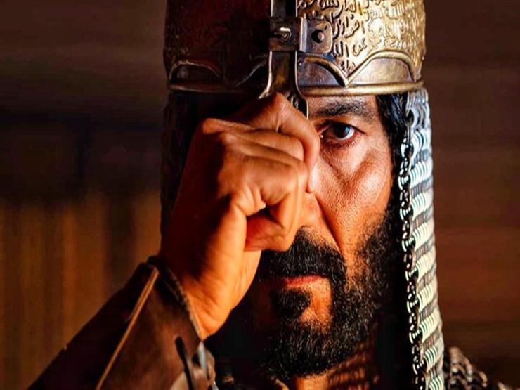 """الجمهور عن خالد النبوي في """"ممالك النار"""": """"أعظم ممثل في جيله"""""""