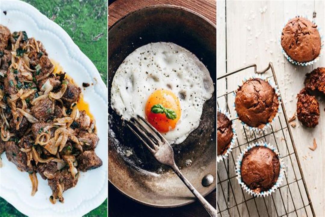 لا تتناولها.. 8 أطعمة ترفع الكوليسترول وتسبب أمراض القلب (صور)