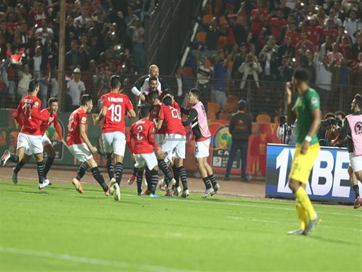 الحلم بات حقيقة.. مصر إلى أولمبياد طوكيو.. وتتأهل لنهائي أفريقيا تحت 23 سنة