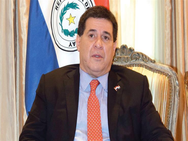 البرازيل تسعى لاعتقال رئيس باراجواي السابق بتهمة الفساد