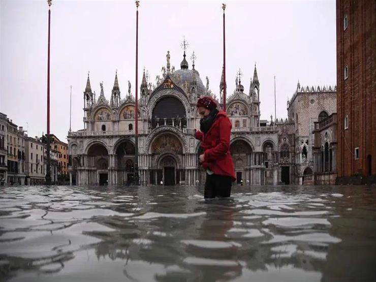 مسؤولون إيطاليون: أجزاء من كاتدرائية البندقية لا يمكن إصلاحها بعد الفيضانات