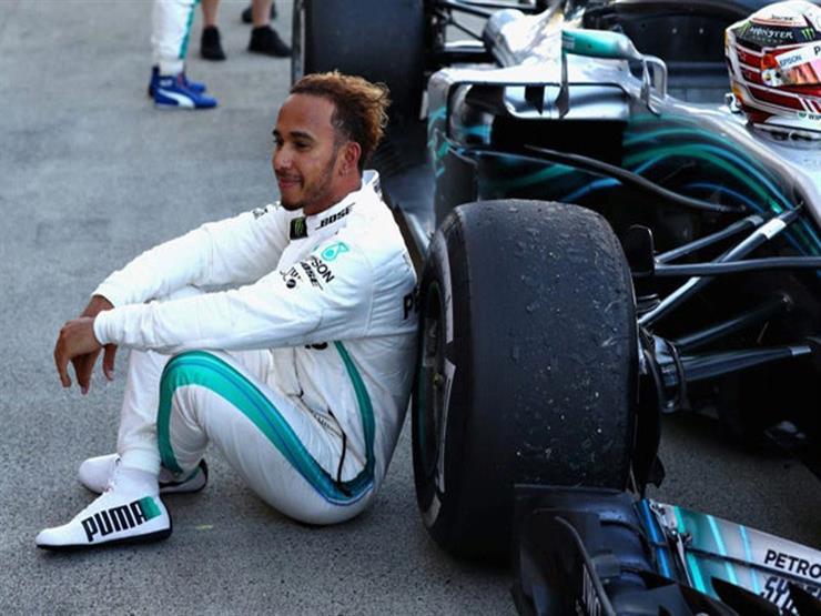 ثلاثة خيارات تحسم اللقب العالمي لهاميلتون عبر سباق فورمولا الأمريكي