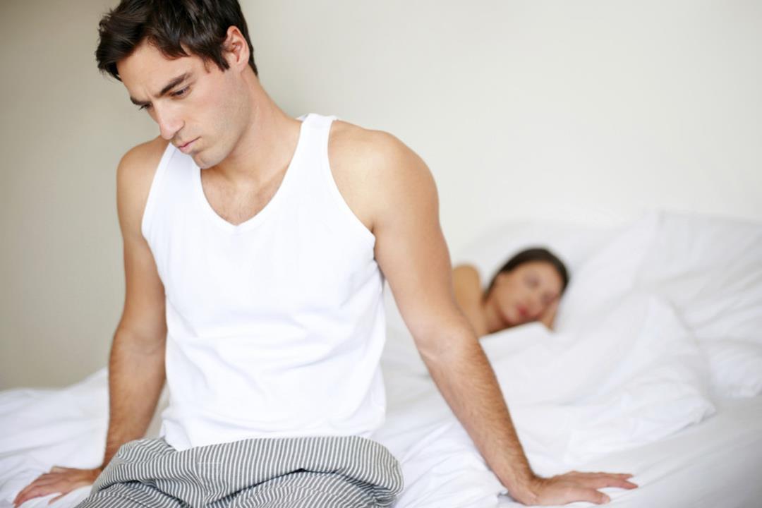 للرجال فقط.. 6 حالات ممنوع فيها ممارسة العلاقة الحميمة (صور)