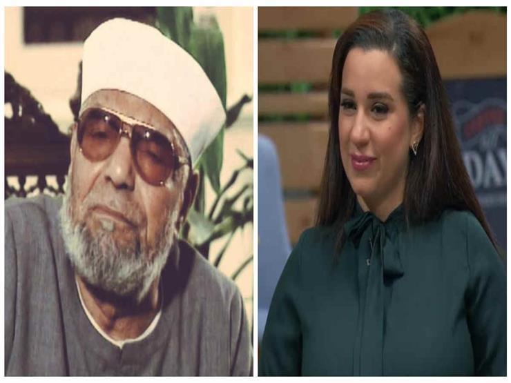 """تفاصيل الهجوم على أسما منير بسبب """"الشعراوي"""".. وهذا رأي """"الجفري"""" و""""العدل"""""""