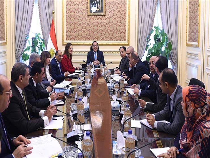 اجتماعان حكوميان لمتابعة عمل صندوق مصر السيادي وتطوير قلعة صلاح الدين