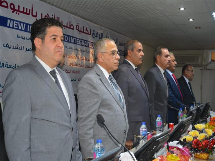 رئيس جامعة الأزهر: تميزنا في شتى الميادين داخليا وخارجيا