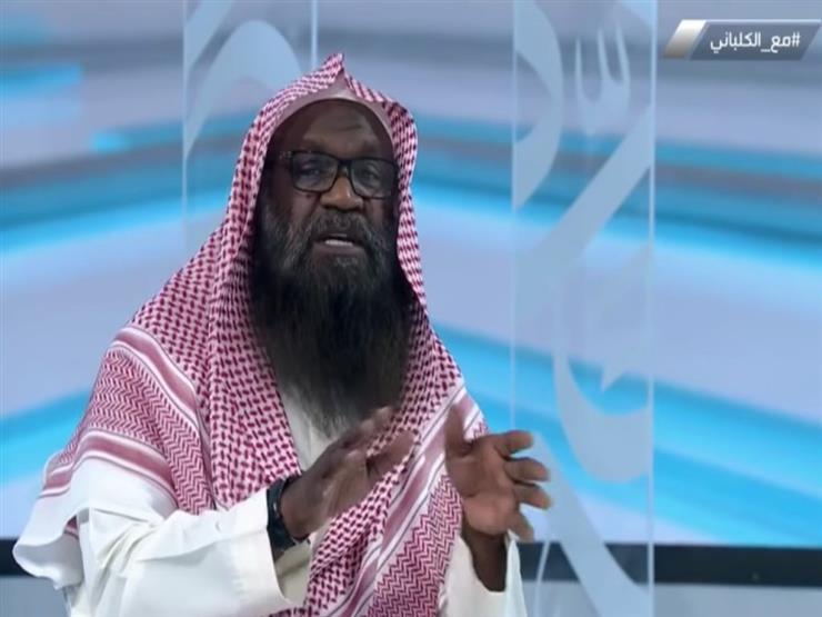 """داعية سعودي: """"النبي طلب من فنانة أن تغني لزوجته عائشة"""""""