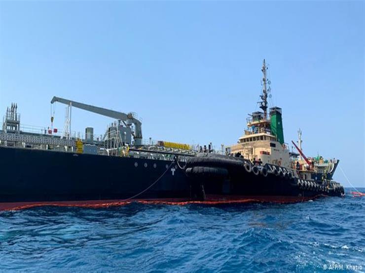 الحوثيون يعلنون الإفراج عن سفينتين كوريتين تم احتجازهما في البحر الأحمر