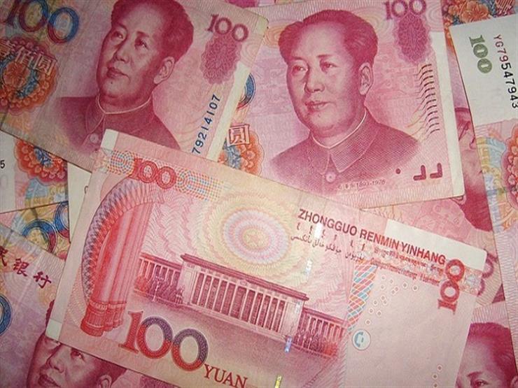 الين الياباني يرتفع واليوان ينخفض بفعل مخاوف الاتفاف الأمريكي الصيني