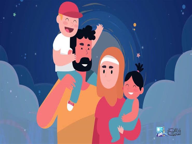 بفيديو جرافيك| الإفتاء: الإسلام ألزمَ الوالدين العناية بالطفل صحيًّا ونفسيًّا واجتماعيًّا