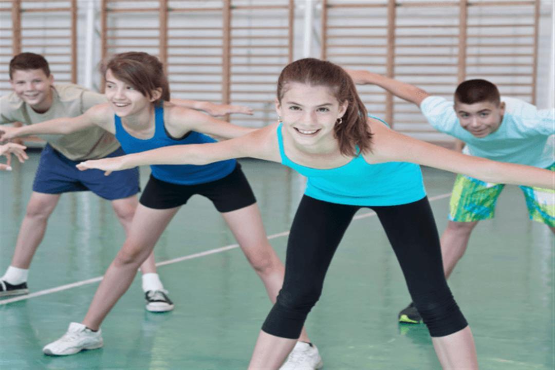 يهددهم بأمراض القلب.. إهمال الرياضة خطر على صحة المراهقين