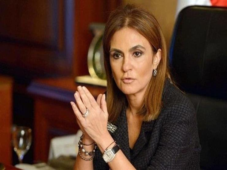 سحر نصر: مصر نفذت برنامج الإصلاح الاقتصادي بنجاح غير مسبوق
