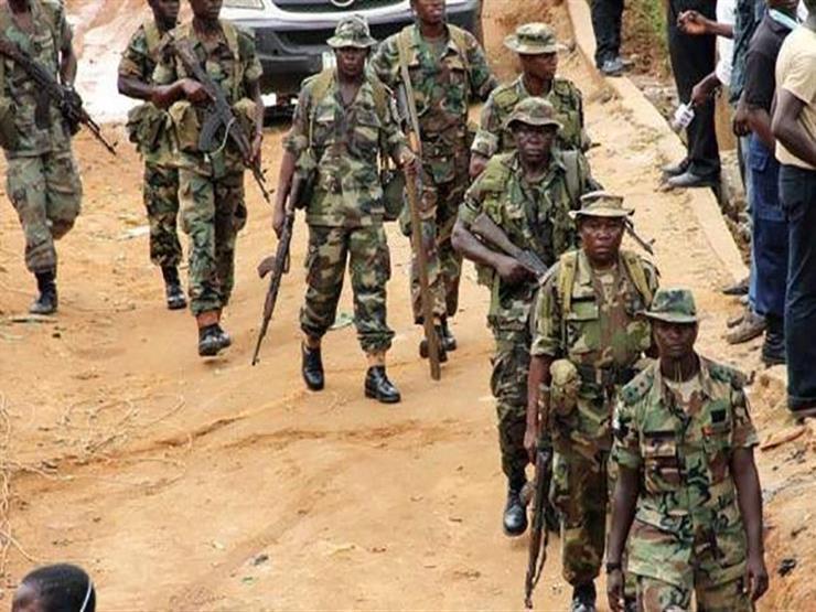 القبض على شخصين متهمين بتقديم الدعم اللوجيستي لجماعة إرهابية في مالي