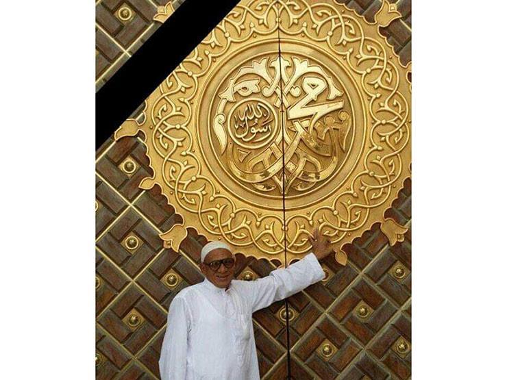 بعد تكبيرة الإحرام.. تفاصيل وفاة إمام مسجد أثناء صلاة الجمعة.. ووصيته الأخيرة