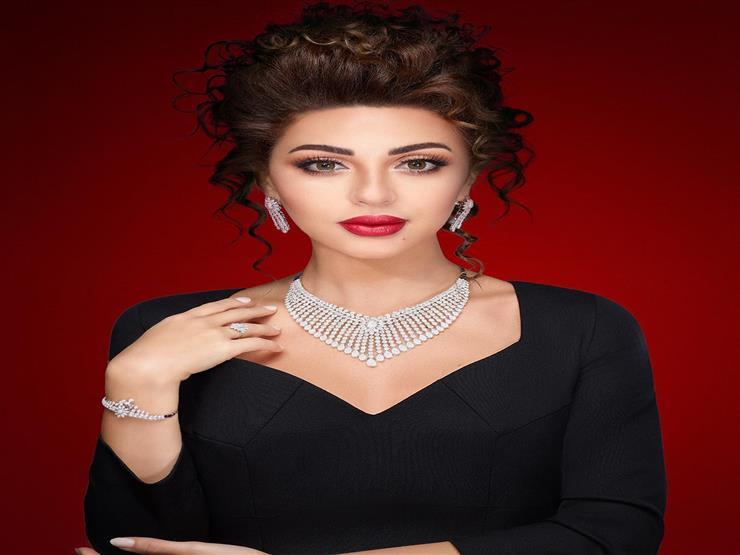 فيديو| ميريام فارس ونجلها يهنئان الشعب الإماراتي بالعيد الوطني