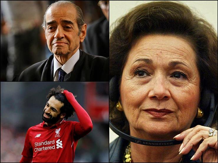 حدث ليلاً| صلاح يحلم بالأوليمبياد والديب يكشف الحالة الصحية لسوزان مبارك