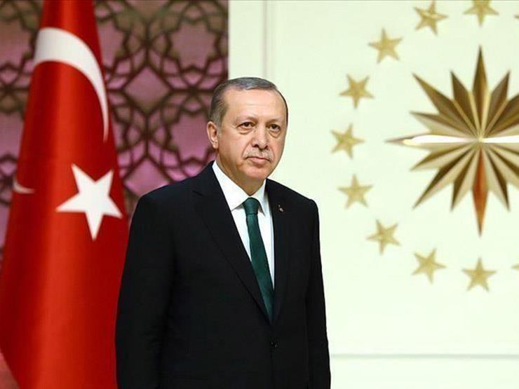 اردوغان: لا سحب للسفن التركية من شرق المتوسط   مصراوى
