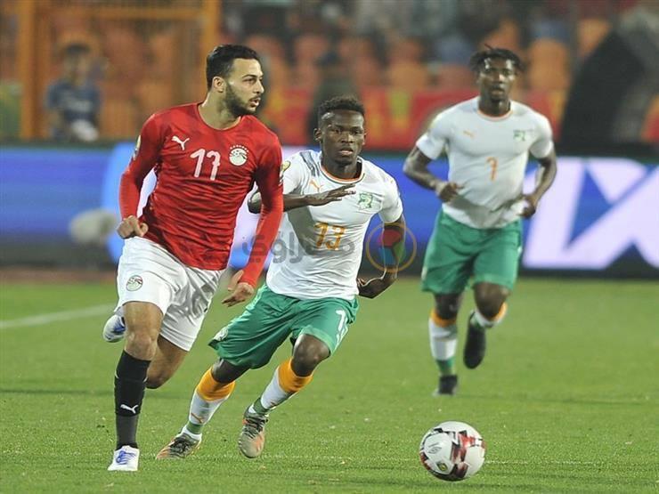 """بيكهام يُفسر لمصراوي تصريحاته عن """"ظلم انضمام صلاح"""" للأوليمبياد"""