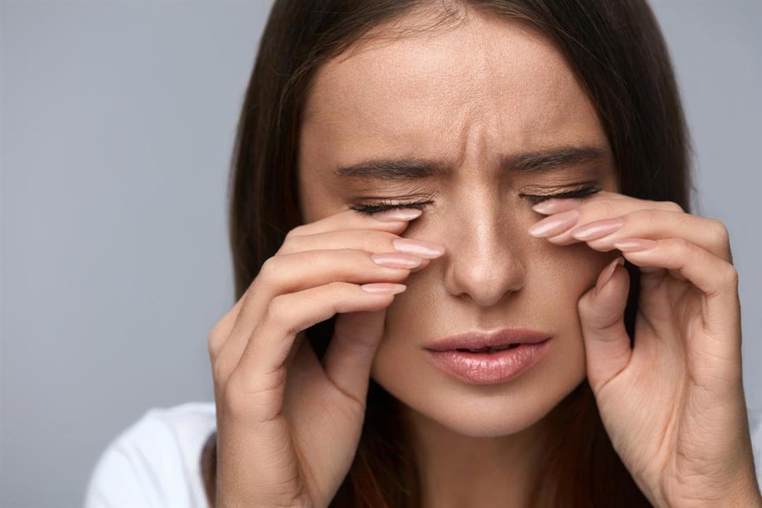في4 خطوات.. روشتة لوقاية المصابين بحساسية العين من التقلبات الجوية