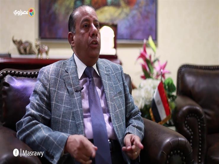 رئيس مصلحة الضرائب لمصراوي: فتحنا صفحة جديدة مع جميع الممولين