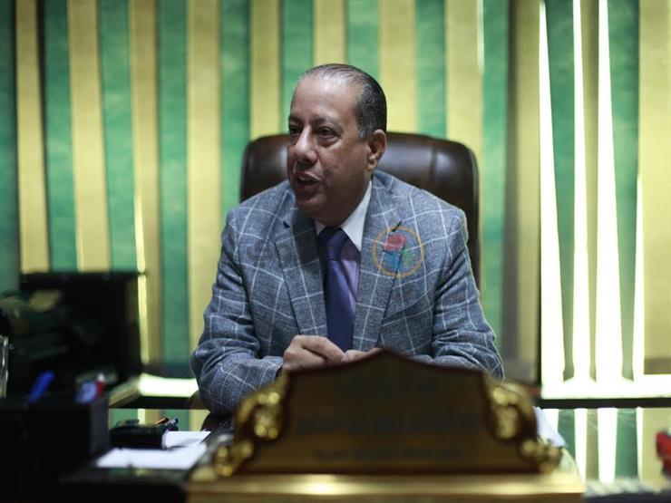 رئيس مصلحة الضرائب: نسبة التهرب الضريبي في مصر لا تقل عن 40%