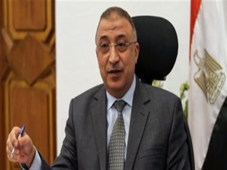 محافظ الإسكندرية: لدينا أكثر من 133 ألف قرار إزالة لبنايات مخالفة