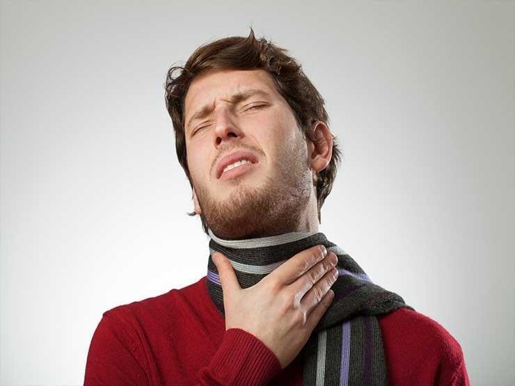 منتشرة في الشتاء.. إليك أسباب التهابات الحلق وطرق الوقاية منها