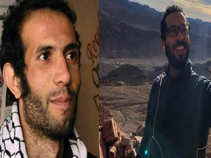 """""""الجنايات"""" تخلي سبيل هيثم محمدين ومصطفى ماهر بتدابير احترازية"""