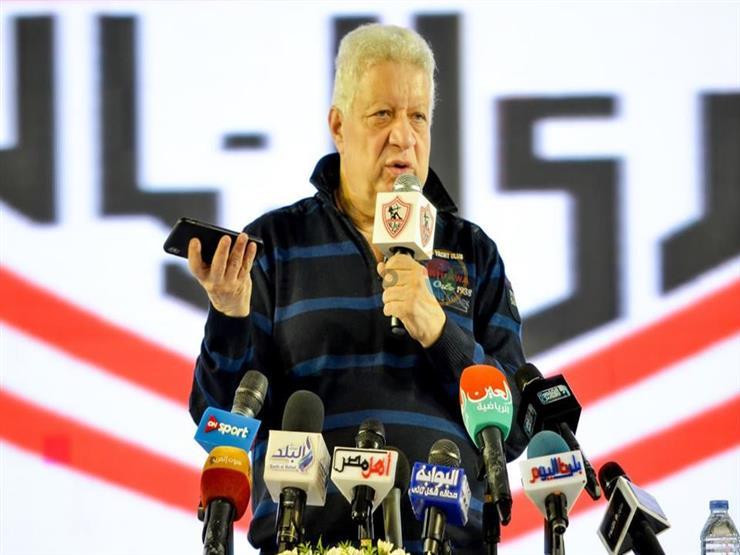 مرتضى منصور: فعلت ما عجز عنه أي رئيس نادي مع اتحاد قاري من أجل الزمالك