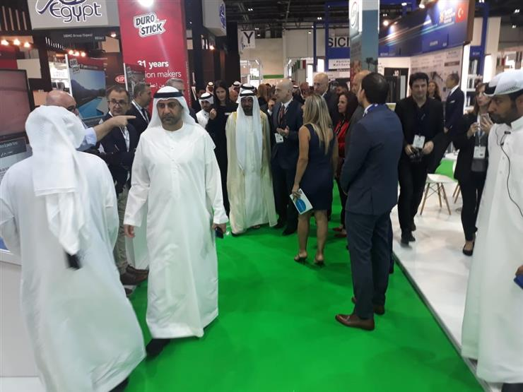 معرض  The Big 5 Dubai  يختتم أعماله اليوم بمشاركة 18 شركة مص   مصراوى