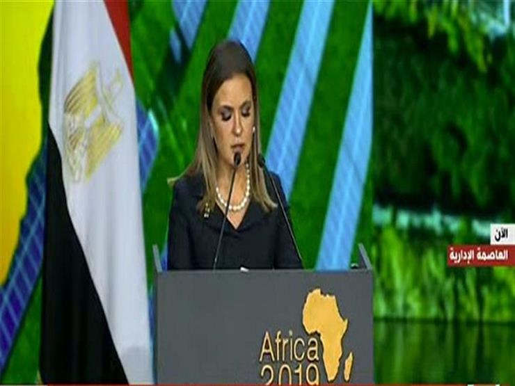 مصطفى بكري ينتقد وزيرة الاستثمار:  مبتعرفش تقرأ  (فيديو)   مصراوى