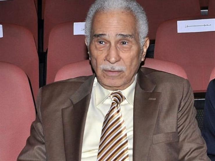 """عبد الرحمن أبو زهرة: """"إحنا بنعيش فترة سيئة.. والفن اختزل على مفتولي العضلات"""""""