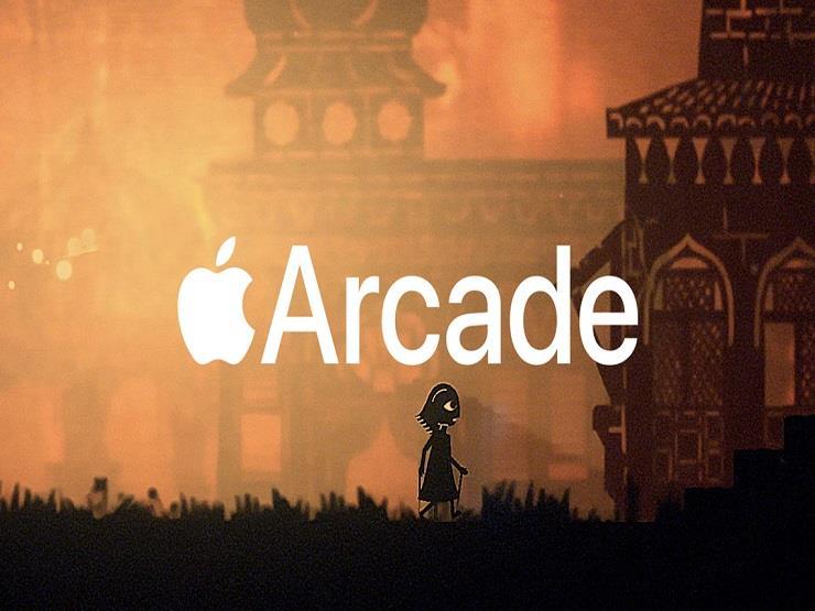 كل ما تريد معرفته عن خدمة الألعاب أبل Arcade الجديدة