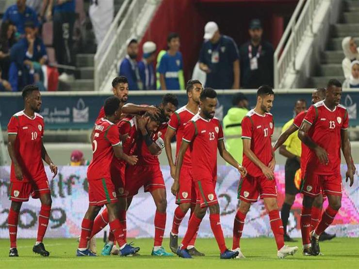 عمان تتخطى الكويت وتتصدر مجموعتها بكأس الخليج
