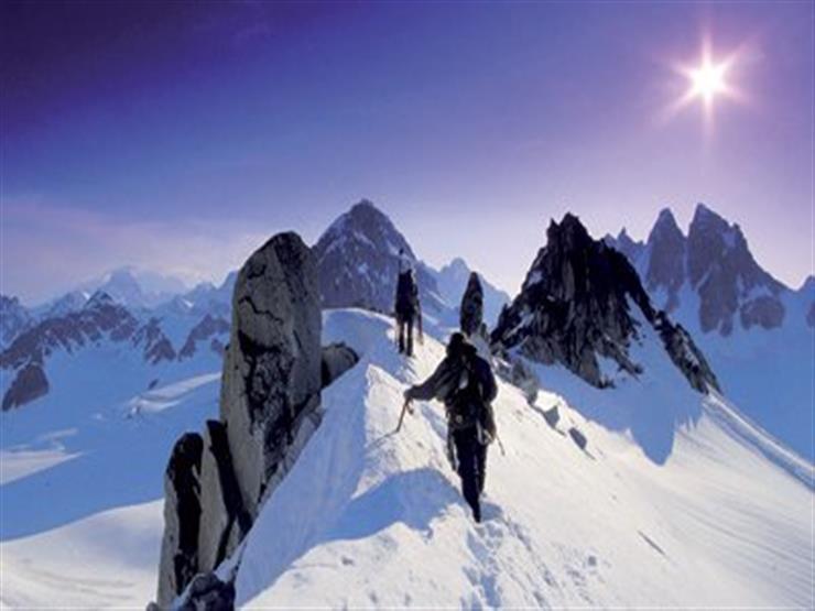 بـ72 دولارًا.. استمتع بتجربة مميزة لتسلق الجليد في النمسا