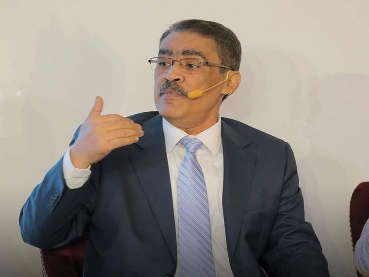 """نقيب الصحفيين: نطارد الكيانات الوهمية.. وحجب المواقع """"من جهات تانية"""""""