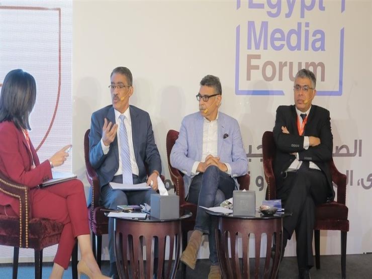 نقيب الصحفيين: الإعلام أقوى تاثيرًا من السلطة في المجتمعات الديمقراطية